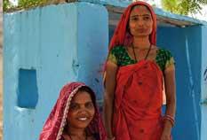 Meena and Seema