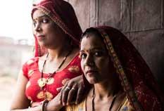 Sunita and Poonam