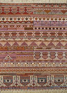 artisan-originals-mauve-red-orange-rug1073010
