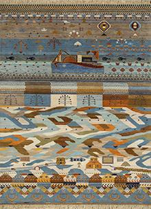 artisan-originals-blue-mirage-skyline-blue-rug1080094