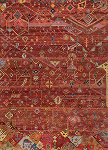 artisan-originals-cayenne-red-orange-rug1091230