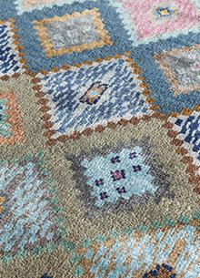 artisan-originals-sage-green-gray-brown-rug1093915