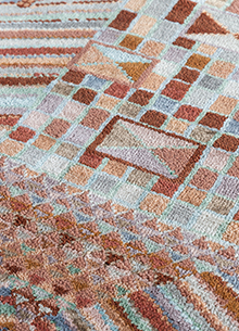 artisan-originals-rust-batik-green-rug1101373