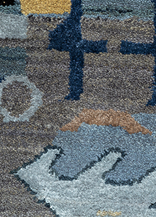 artisan-originals-medium-gray-skyline-blue-rug1085877