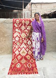 artisan-originals-ruby-red-natural-beige-rug1083998