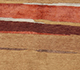 Jaipur Rugs - Hand Knotted Wool and Viscose Red and Orange AAA-11 Area Rug Closeupshot - RUG1028027