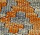 Jaipur Rugs - Flat Weave Wool Multi AFDW-122 Area Rug Closeupshot - RUG1090899
