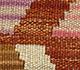 Jaipur Rugs - Flat Weaves Wool Multi AFDW-157 Area Rug Closeupshot - RUG1090830