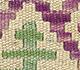 Jaipur Rugs - Flat Weaves Wool Beige and Brown AFDW-170 Area Rug Closeupshot - RUG1090843