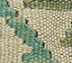 Jaipur Rugs - Flat Weaves Wool Gold AFDW-27 Area Rug Closeupshot - RUG1091017