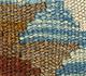 Jaipur Rugs - Flat Weaves Wool Multi AFDW-33 Area Rug Closeupshot - RUG1090937