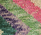 Jaipur Rugs - Hand Knotted Wool Ivory AFKW-107 Area Rug Closeupshot - RUG1090691