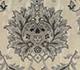 Jaipur Rugs - Hand Knotted Silk Ivory ASL-01(CM-01) Area Rug Closeupshot - RUG1061078