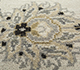 Jaipur Rugs - Hand Knotted Wool Ivory BT-32 Area Rug Closeupshot - RUG1077336