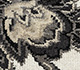 Jaipur Rugs - Hand Knotted Wool and Silk Ivory CRA-50 Area Rug Closeupshot - RUG1079987
