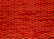 Jaipur Rugs - Flat Weave Wool Red and Orange CX-2357 Area Rug Closeupshot - RUG1053866