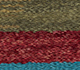 Jaipur Rugs - Hand Knotted Wool and Silk Multi CX-2801 Area Rug Closeupshot - RUG1084277
