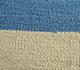 Jaipur Rugs - Flat Weave Wool Multi CX-3007 Area Rug Closeupshot - RUG1099307