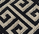 Jaipur Rugs - Flat Weave Wool Ivory DW-113 Area Rug Closeupshot - RUG1101802