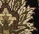 Jaipur Rugs - Hand Knotted Wool Beige and Brown EPR-87 Area Rug Closeupshot - RUG1082086
