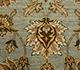 Jaipur Rugs - Hand Knotted Wool Beige and Brown EPR-88 Area Rug Closeupshot - RUG1082087