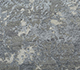 Jaipur Rugs - Hand Knotted Wool and Bamboo Silk Grey and Black ESK-411 Area Rug Closeupshot - RUG1093662