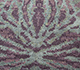 Jaipur Rugs - Hand Knotted Wool and Bamboo Silk Grey and Black ESK-412 Area Rug Closeupshot - RUG1084490