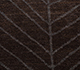 Jaipur Rugs - Hand Knotted Wool and Bamboo Silk Beige and Brown ESK-457 Area Rug Closeupshot - RUG1090256