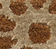 Jaipur Rugs - Hand Knotted Wool and Bamboo Silk Beige and Brown ESK-9012 Area Rug Closeupshot - RUG1082941