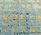 Jaipur Rugs - Hand Knotted Wool and Bamboo Silk Blue ESK-9014 Area Rug Closeupshot - RUG1085394
