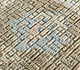 Jaipur Rugs - Hand Knotted Wool and Silk Blue JPL-04 Area Rug Closeupshot - RUG1095965