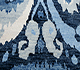 Jaipur Rugs - Hand Knotted Wool Blue LCA-02 Area Rug Closeupshot - RUG1055148