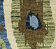 Jaipur Rugs - Hand Knotted Wool Blue LCA-02 Area Rug Closeupshot - RUG1076583
