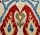 Jaipur Rugs - Hand Knotted Wool Ivory LCA-05 Area Rug Closeupshot - RUG1054927