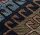 Jaipur Rugs - Hand Knotted Wool Blue LCA-2353 Area Rug Closeupshot - RUG1094928