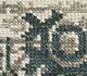 Jaipur Rugs - Hand Knotted Wool Ivory LCA-62 Area Rug Closeupshot - RUG1078772