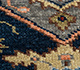 Jaipur Rugs - Hand Knotted Wool Blue LCA-64 Area Rug Closeupshot - RUG1101201
