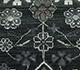 Jaipur Rugs - Hand Knotted Wool Blue LES-221 Area Rug Closeupshot - RUG1077892