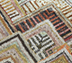 Jaipur Rugs - Hand Knotted Wool and Bamboo Silk Ivory LES-483 Area Rug Closeupshot - RUG1093573
