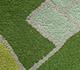 Jaipur Rugs - Hand Tufted Wool Blue LET-1596 Area Rug Closeupshot - RUG1084700
