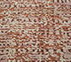 Jaipur Rugs - Hand Knotted Wool and Bamboo Silk Red and Orange LRB-1501 Area Rug Closeupshot - RUG1076390