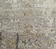 Jaipur Rugs - Hand Knotted Wool and Bamboo Silk Ivory LRB-1545 Area Rug Closeupshot - RUG1084357