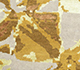 Jaipur Rugs - Hand Knotted Wool and Bamboo Silk Gold LSK-101 Area Rug Closeupshot - RUG1067293