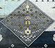 Jaipur Rugs - Hand Knotted Silk Blue LSL-306 Area Rug Closeupshot - RUG1092461