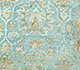 Jaipur Rugs - Hand Knotted Wool and Silk Blue NE-2348 Area Rug Closeupshot - RUG1063425