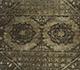 Jaipur Rugs - Hand Knotted Wool and Silk Green NE-2364 Area Rug Closeupshot - RUG1064777
