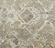 Jaipur Rugs - Hand Knotted Wool and Silk Grey and Black NMS-10 Area Rug Closeupshot - RUG1074493
