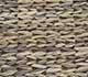 Jaipur Rugs - Flat Weave Jute Beige and Brown PDJT-118 Area Rug Closeupshot - RUG1087431