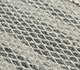 Jaipur Rugs - Flat Weave Synthetic Fiber Beige and Brown PDPL-39 Area Rug Closeupshot - RUG1098161