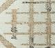 Jaipur Rugs - Flat Weaves Wool and Jute Beige and Brown PDWH-07 Area Rug Closeupshot - RUG1091382